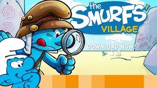 Smurfs' Village: Prehistoric Update • Les Schtroumpfs