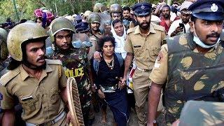 Hartal over Sabarimala issue begins in Kerala, activist succumbs to injuries