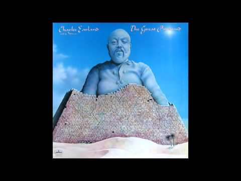 Charles Earland And Oddysey - The Great Pyramid (Full Album) (1976) (Jazz / Soul / Funk)