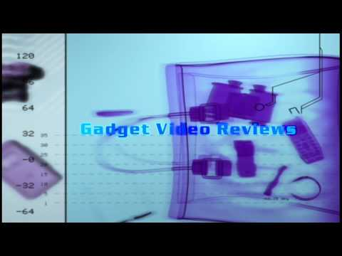 Gadget Video Reviews Promo