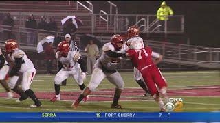 High School Football Game Of The Week: Penn Hills Vs. North Hills
