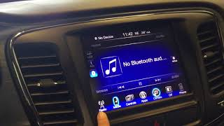 BLACK 2016 Chrysler 200  Review Sherwood Park Alberta - Park Mazda