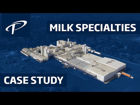 Milk Specialties Global : Case Study (2018)