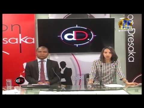 Don dresaka du 15 janvier 2017  BY TV PLUS MADAGASCAR