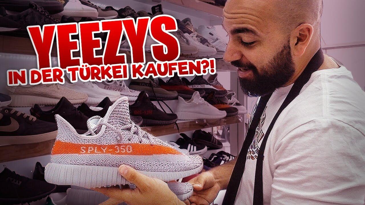 Türkei Kaufen Yeezys Der Der In In Yeezys 0Pnwk8O