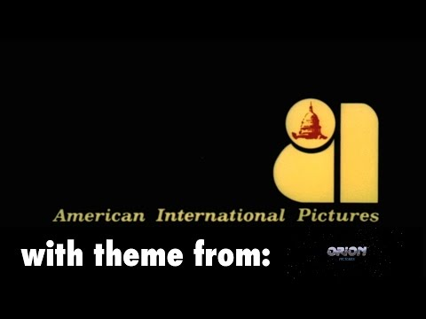 American International Pictures (w/ 1997 Orion theme)