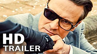 KINGSMAN 2 - The Golden Circle Trailer 2 (2017)