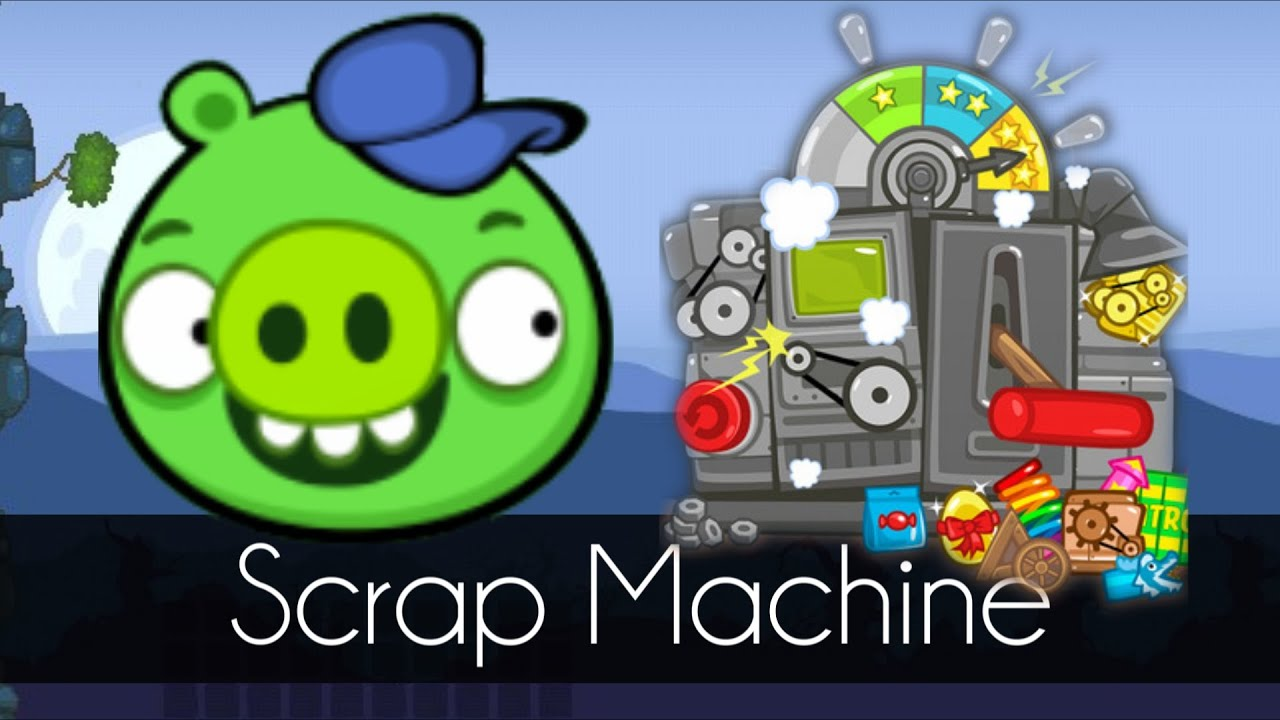 ba machine