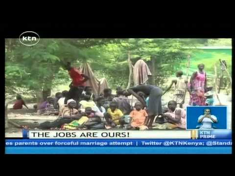 "South Sudan government declares ""jobs for locals ideology"""