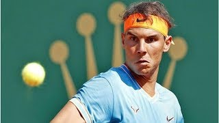 Rafael Nadal Vs Grigor Dimitrov Live Stream: How To Watch Monte Carlo Match Online
