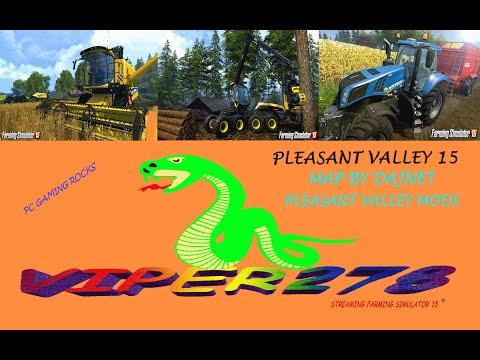Farming Simulator 15 - PV15 #4 Deliveries  pt 2/2