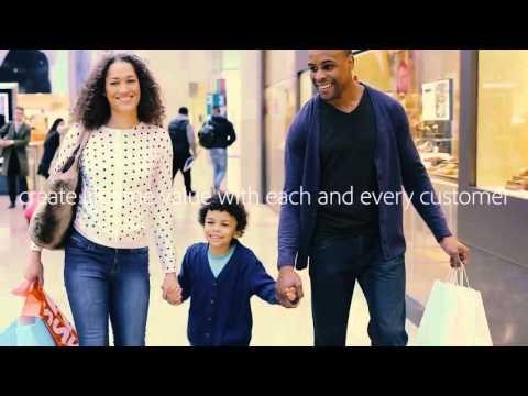 Immersive Retail Experiences