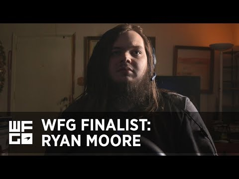 World's Fastest Gamer finalist #8   Ryan Moore