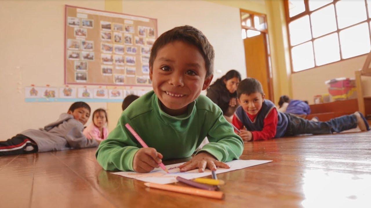 U00bfc U00f3mo Mejorar La Calidad De La Educaci U00f3n Inicial En Zonas