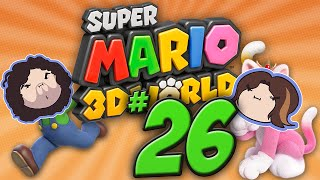 Super Mario 3D World: Mexican Standoff - PART 26 - Game Grumps