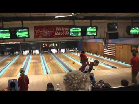 NCCS - Willsboro Bowling  1-26-16