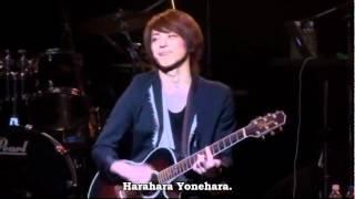 [Cocoa Otoko] Kimi ni love COCOA Live Tour 2012 ver. SUB