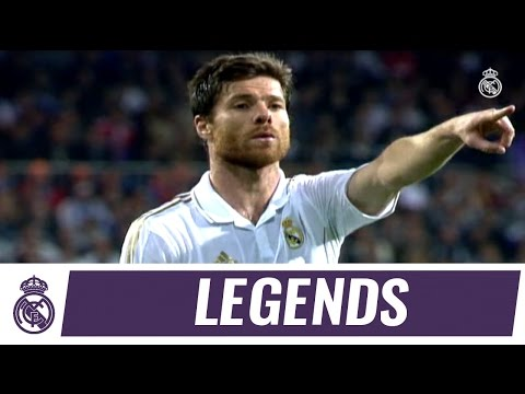 Video homenaje a Xabi Alonso tras anunciar su retirada