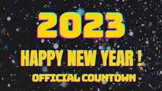 New Year Countdown 2019