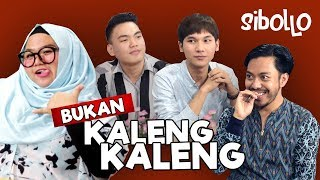 SIBOLLO - BUKAN KALENG - KALENG EPS  7 Video