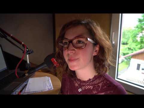 Radio Melodie Vorstellung 2016 07 Teil 1