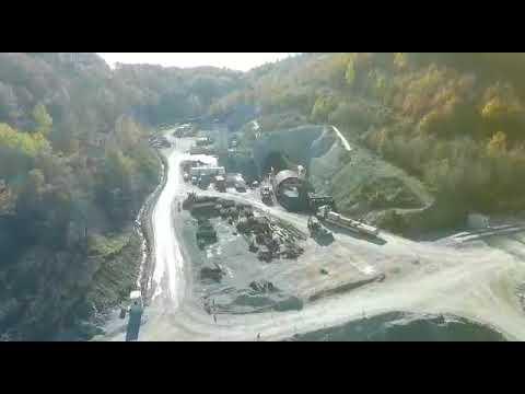 Portal Antena M- autoput Crna Gora