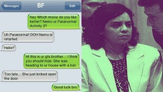 5 Strangest 'Text Messages' EVER With UNSETTLING Backstories
