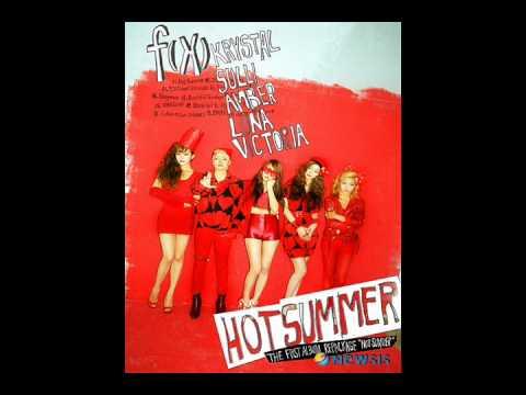F(x) Hot Summer