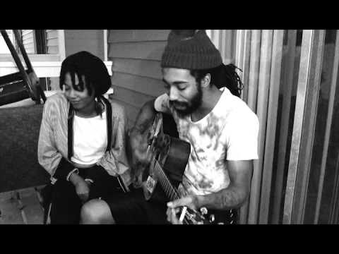 Downtown (Lady Antebellum) Covered By Che'Zee