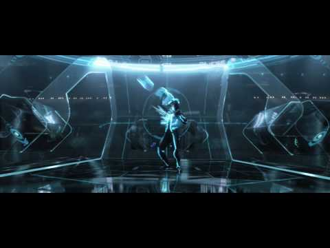 TRON: LEGACY - Official Trailer