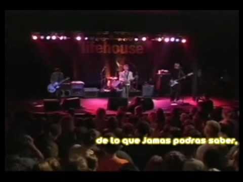 Lifehouse - Blind (Subtitulado)