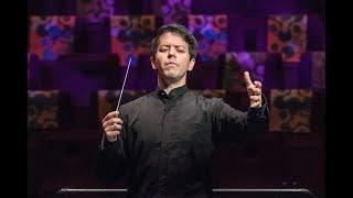 ICCR Carlos Ágreda, Mendelssohn - The Hebrides