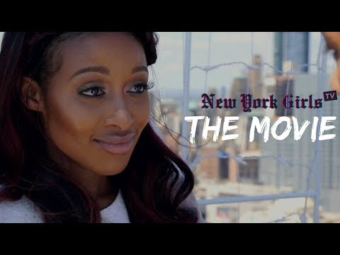 New York Girls TV: The Movie