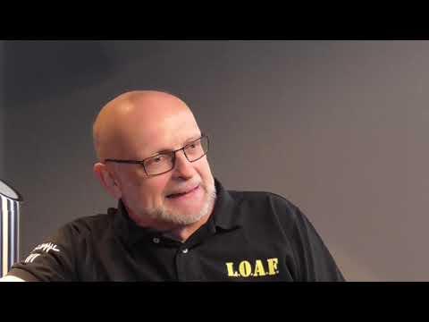 Peter Bethge von Lammer Open Air