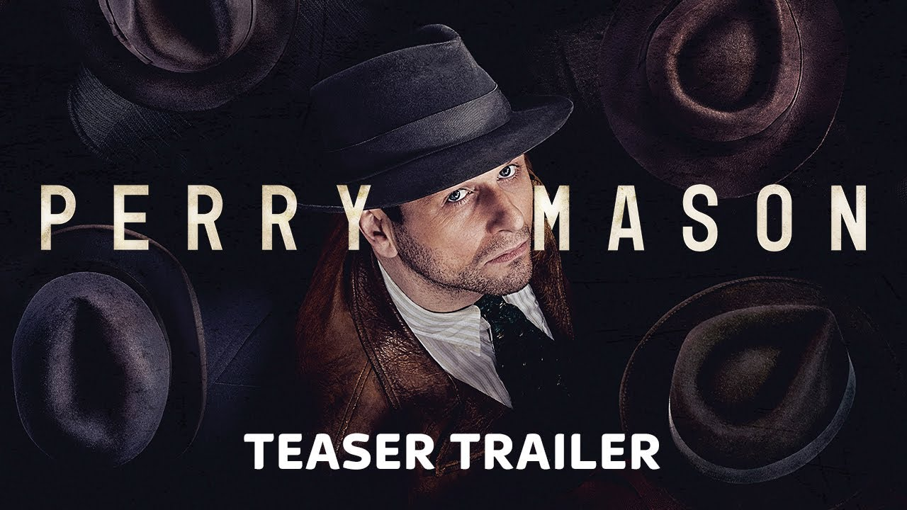 Download Perry Mason | Teaser Trailer | Sky Atlantic