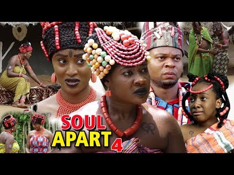 SOUL APART SEASON 4 - Mercy Johnson 2018 Latest Nigerian Nollywood Movie Full HD | 1080p