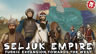 Rise of the Seljuk Empire - Nomadic Civilizations DOCUMENTARY