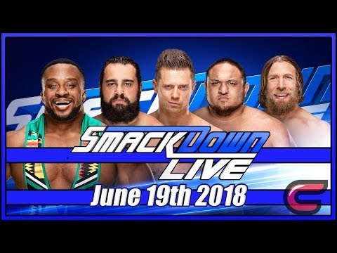 wwe-smackdown-live-stream-june-19th-2018-live-reaction-conman167