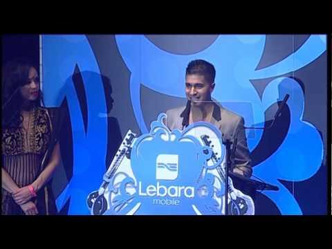 Asian Music Awards 2012