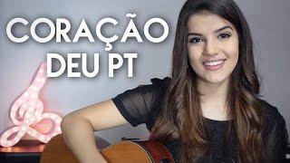 Baixar Coração deu Pt - Wesley Safadão ( Cover Amanda Lince)