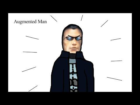 Augmented Man - /v/ the Musical V