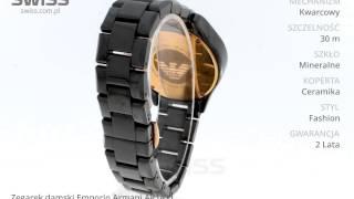 www swiss com pl zegarek damski emporio armani ar1411