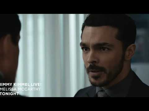 """Grand Hotel 1x08 Promo """"Long Night's Journey Into Day"""""""