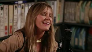 Grace Potter at Paste Studio NYC live from The Manhattan Center