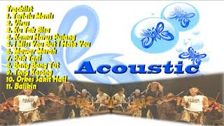 Slank acoustic version