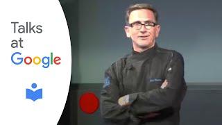 Authors@Google: Rick Moonen
