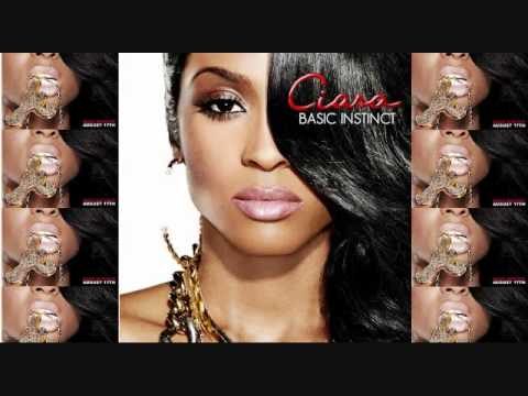 Ciara - Speechless (Official Version)