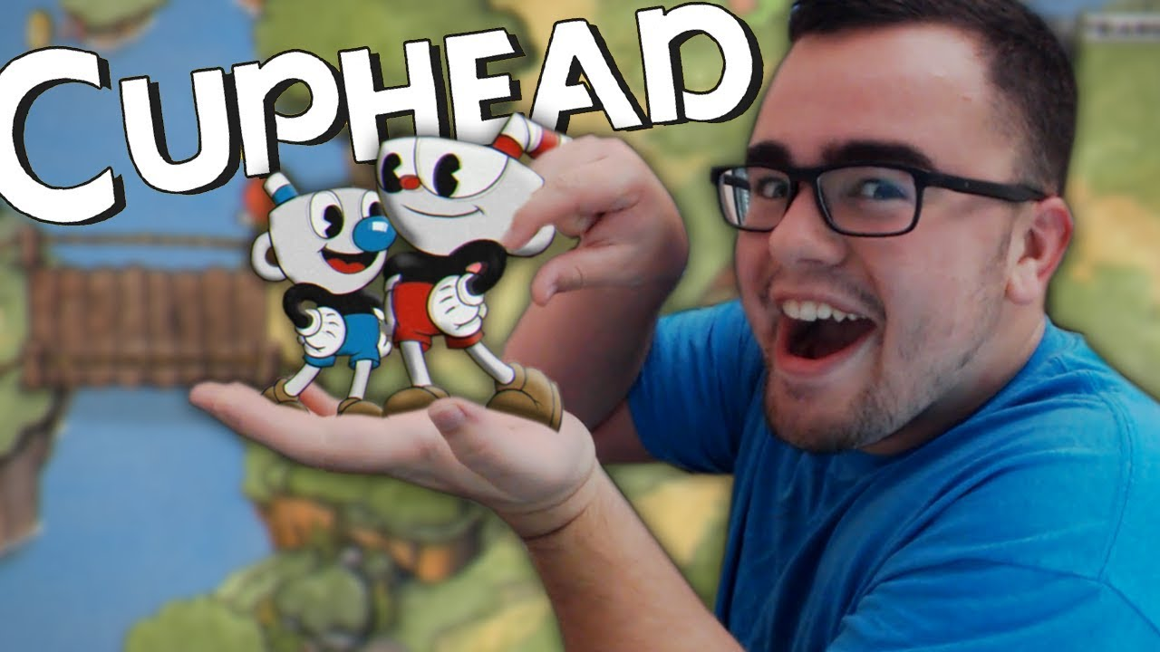 Hardest Game Ever | Cuphead Download