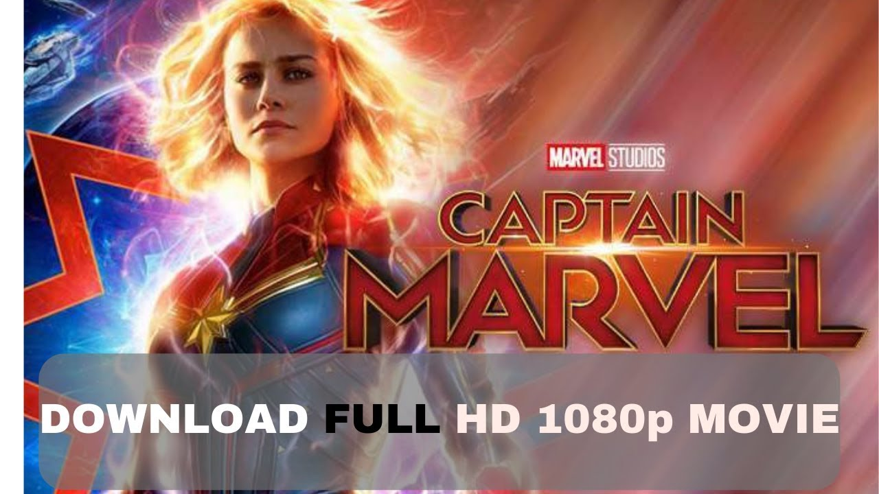 Download how to download Captain Marvel full movie dual audio in hindi ???