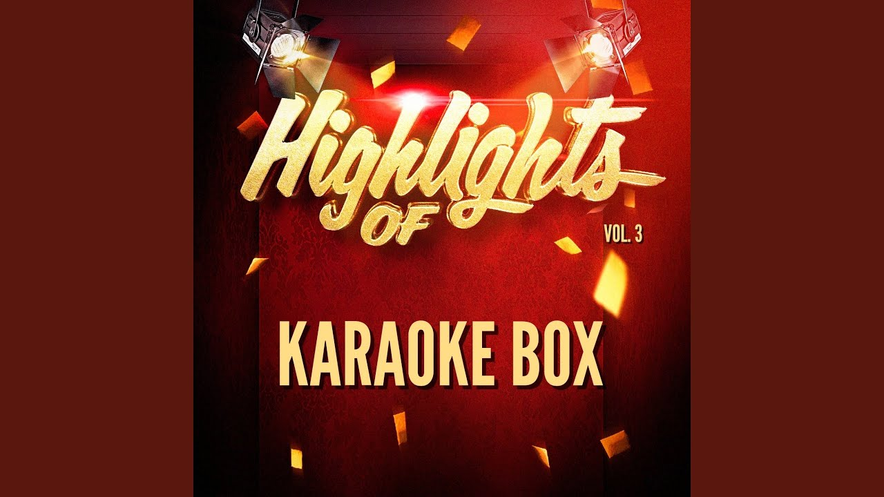With or Without You (Karaoke Playback with Lead Vocals) (Made Famous by U2)